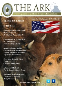 Front Cover - Ark - Summer 2017 - 236
