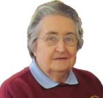 Judy Portrait