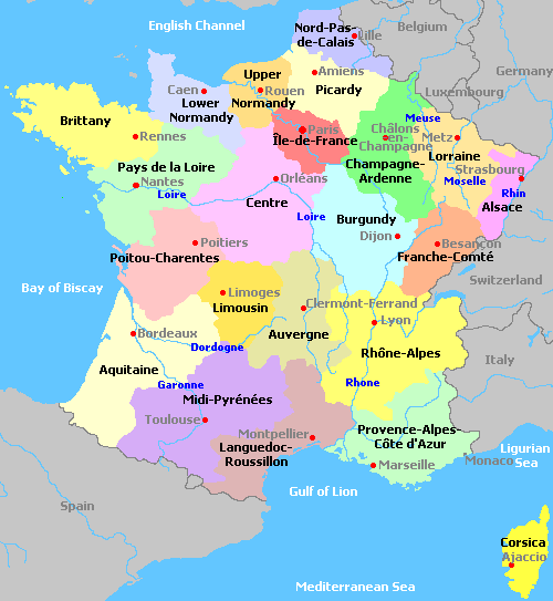 the background of the french region of champagne Champagne, lying to the east of the paris region, is one of the great historic provinces of franceas far back as the times of the emperor charlemagne, in the ninth century, champagne was one of the great regions of europe, a rich agricultural area that was famous for its fairs.