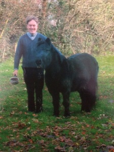 Priest & Pony