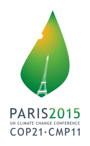 UN Climate Change Conference Paris 2015