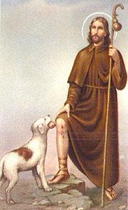 St Roche