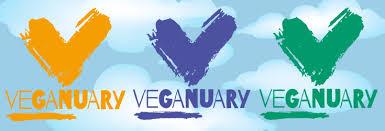 veganuary